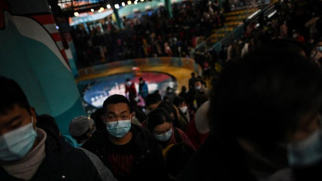 Wiku menegaskan apa pun keputusan yang akan diambil, pemerintah akan selalu mengutamakan keselamatan masyarakat Indonesia di masa pandemi.