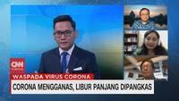 VIDEO: Corona Mengganas, Libur Panjang Dipangkas