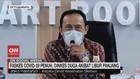 VIDEO: Faskes Covid-19 Penuh, Diduga Akibat Libur Panjang