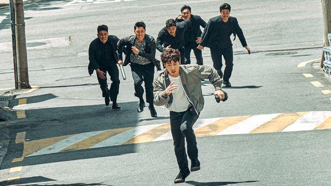 Box office Korea pekan ini kehadiran dua film asal Inggris, yakni Run dan Radioactive, yang menggeser karya lokal. Namun, Collectors masih menguasai box office.