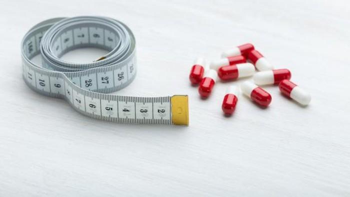 Amankah Konsumsi Obat Diet untuk Turunkan Berat Badan?
