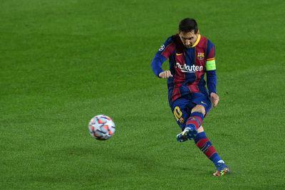 Bagaimana Bisa? Oblak: Tak Ada Taktik Tepat untuk Bungkam Messi