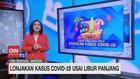 VIDEO: Lonjakan Kasus Covid-19 Usai Libur Panjang
