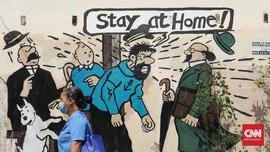 Epidemiolog UI Prediksi Kurva Corona Jakarta Menurun Desember