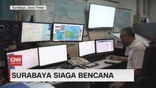 VIDEO: Surabaya Siaga Bencana