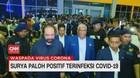 VIDEO: Surya Paloh Positif Terinfeksi Covid-19
