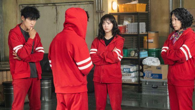 The Uncanny Counter merupakan drama terbaru yang akan dibintangi Kim Se-jeong dan Cho Byeong-gyu pada November 2020.
