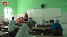 VIDEO: Sekolah Buka 2021, Sultan HB X: Kita Lihat Risikonya