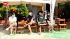 VIDEO: Hari Terakhir Rapid Test Massal Masih Sepi Peminat