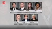 VIDEO: Jalan Panjang Biden sebelum Pelantikan Presiden AS
