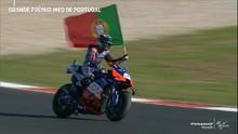 VIDEO: Highlights MotoGP Portugal