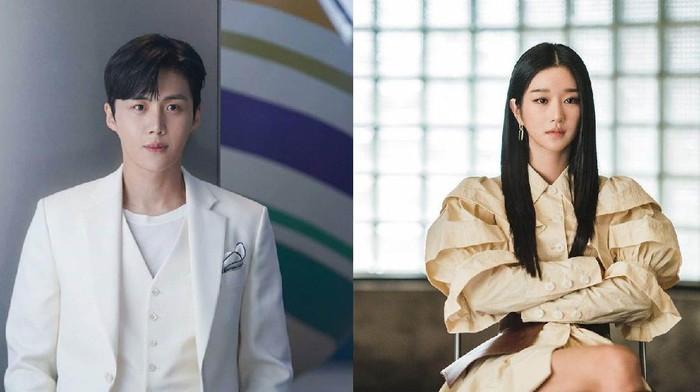 2020 Menjadi Tahunnya 4 Aktor-Aktris Korea Ini, Kamu Setuju?