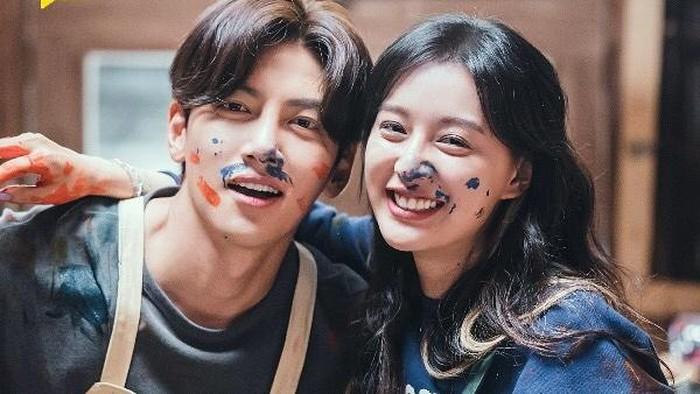 Drama Baru Ji Chang Wook 'Lovestruck in the City', Kisah Cinta Anak Muda di Perkotaan