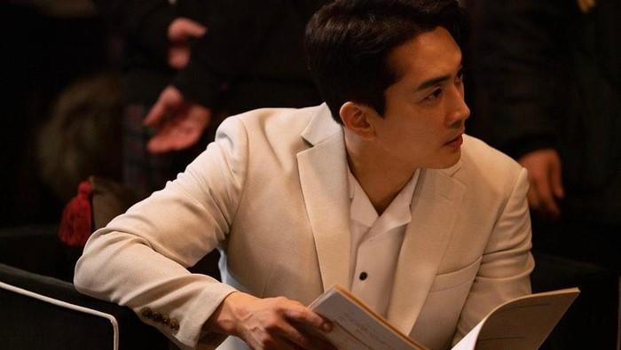 Berusia Lebih dari 40 Tahun, 5 Aktor Korea Ini Justru Makin Hot!