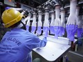 1.500 Karyawan Kena Corona, Top Glove Tutup Sebagian Pabrik