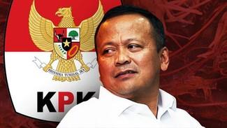 KPK Tangkap Edhy Prabowo