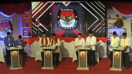 Mahyeldi Resmi Ditetapkan sebagai Gubernur Sumbar Terpilih