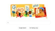 Tino Sidin, Pak Guru Gambar yang Jadi Google Doodle Hari Ini