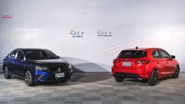 Kalah Bersaing, Honda Setop Jualan Mobil di Rusia 2022
