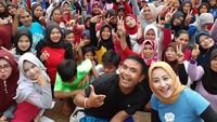 <p>Iis memiliki hobi senam, Bunda. Ia menjadi pembina PIRA (Perempuan Indonesia Raya) Jawa Barat dan Komunitas Senam Jawa Barat (Geboy). (Foto: Instagram @iisedhyprabowo)</p>