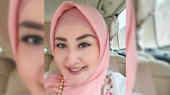 Istri Edhy Prabowo, Iis Rosita Dewi Tercatat Berharta Rp7,1 M