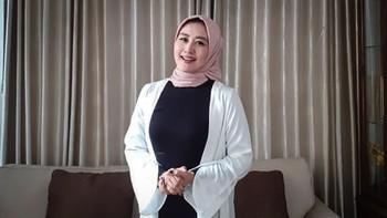 Iis Rosita Dewi, Anggota DPR Istri Edhy yang Ikut Diciduk KPK