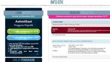 Cara Cek Info GTK 2020 untuk Guru dan Tenaga Pendidik