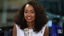 Leigh-Anne Pinnock 'Little Mix' Siap Debut Akting di Film