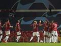 Hasil Lengkap Liga Champions Rabu: MU dan Juventus Menang