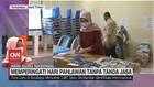 VIDEO: Memperingati Hari Pahlawan Tanpa Tanda Jasa