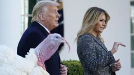 Trump Akan Ampuni Eks Penasihat Keamanan Jelang Lengser