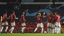 Klub-klub Besar yang Terancam di Liga Champions