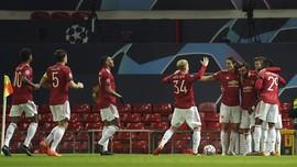 Karpet Merah Papan Atas untuk Manchester United