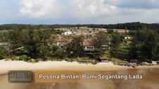 VIDEO: Pesona Bintan, Bumi Segantang Lada - Inside Indonesia