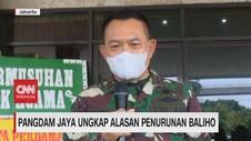 VIDEO: Pangdam Jaya Ungkap Alasan Penurunan Baliho Rizieq