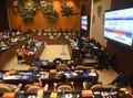 DPR: Jokowi Ingin Pembahasan RUU Ibu Kota Negara Segera Jalan
