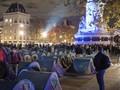 Viral Pengusiran Migran dari Kamp, Polisi Paris Diselidiki