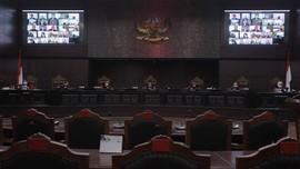 662 Pekerja Gugat UU Cipta Kerja ke MK