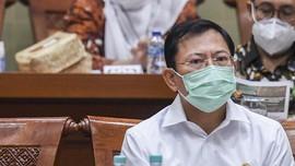 Anggota DPR Disuntik Vaksin Nusantara: Terima Kasih Terawan