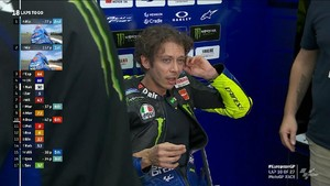 VIDEO: 5 Kali Rossi Gagal Finis di MotoGP 2020