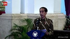 VIDEO: Jokowi Fokus Alokasikan APBN 2021 Untuk Vaksinasi