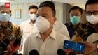 VIDEO: Pernyataan Resmi Gerindra Soal Menteri Edhy Tunggu KPK