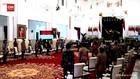 VIDEO: Menteri KKP Absen Penyerahan DIPA Oleh Presiden Jokowi