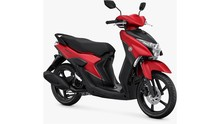 Harga dan Spesifikasi Yamaha Gear 125