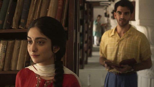 Serial Netflix bertajuk A Suitable Boy memicu kontroversi di India karena mengandung adegan yang disebut-sebut sebagai jihad cinta.