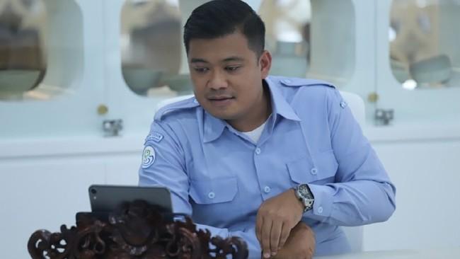 KPK Langsung Tahan Stafsus Menteri Edhy Prabowo