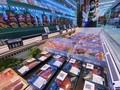 FOTO: China Perketat Pemeriksaan Makanan Impor Cegah Covid-19