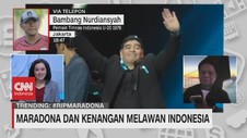 VIDEO: Maradona Dan Kenangan