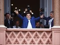Kronologi Maradona Meninggal Dunia karena Serangan Jantung