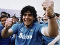 Sinopsis Film Dokumenter Diego Maradona